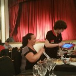 Dinner at the Tango Show